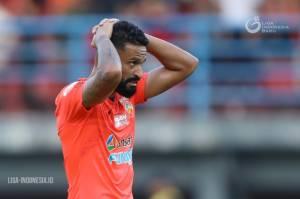 Dampak Tertundanya Liga 1 2020, Borneo FC Kehilangan Striker Asing