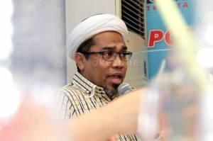 Cerita Ali Mochtar Ngabalin soal Kunjungan ke Hawai Bersama Edhy Prabowo