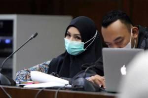 Anita dan Andi Irfan Hari Ini Dijadwalkan Jadi Saksi Sidang Pinangki