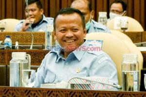 Kemarin Edhy Prabowo Posting Foto Bertemu ABK Asal Indonesia di Amerika