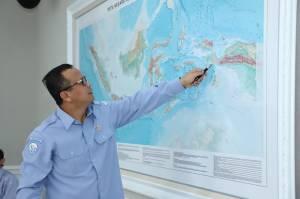 KPK Tangkap Menteri Edhy Prabowo saat Bersama Keluarga di Soetta