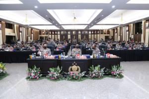 Operasi Lilin 2020, Polri Siapkan 5.000 Ton Beras untuk Masyarakat Terdampak Covid-19