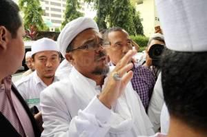 Soal Penolakan Habib Rizieq di Daerah, Ini Arahan Mabes Polri