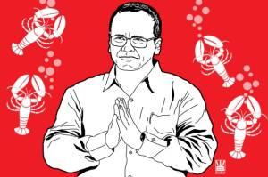 Menagih Janji Prabowo untuk Edhy Prabowo
