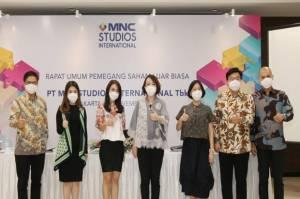 MNC Studios International Kantongi Laba Rp124,3 Miliar di Kuartal III-2020