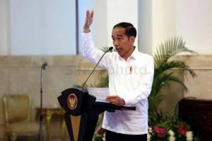 Sebut 2021 Masih Penuh Ketidakpastian, Jokowi Fokus ke Empat Hal Ini