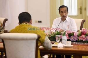 Anggaran Rp2.750 Triliun Disiapkan untuk Tahun Depan, Jokowi: Segera Belanjakan!