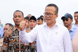 Sebelum Dikabarkan Ditangkap KPK, Menteri Edhy Terima Keluhan Nelayan Indonesia di Amerika