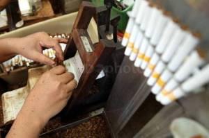 Soal Rencana Kenaikan Cukai Rokok, APTI Surati Sri Mulyani dan Moeldoko