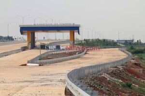 Jejak Baru ADHI melalui Jalan Tol Serang-Panimbang