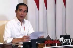 Bansos Harus Cair Awal Januari 2021, Permintaan Khusus Jokowi ke Pak Mensos