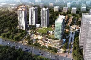 Industri Properti Adu Kuat di Koridor Timur Jakarta