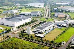 Kemenperin Dorong Pembangunan Kawasan Industri untuk Tarik Investasi
