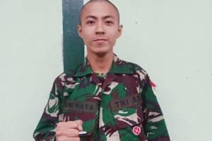 Maliqul Mulki, Atlet Soft Ball Nasional Ikuti Pendidikan Cata PK TNI AD