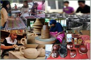 Pertamina Salurkan Modal Rp 1,175 Miliar Lewat Program Pinky Movement untuk UMKM Sorong