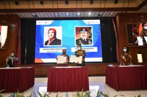 Jaga Kelancaran Proyek Strategis Nasional, Pertamina Bangun Kolaborasi dengan Kejagung