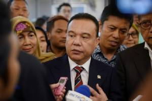 Soal Pengganti Edhy Prabowo di KKP, Gerindra Serahkan ke Jokowi