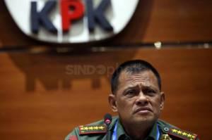 Terima Bintang Mahaputra, Gatot Nurmantyo: Kalau Menolak, Saya Tidak Mengakui Rakyat Indonesia
