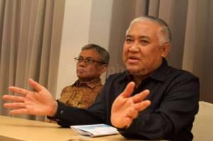 Soroti Kasus Djoko Tjandra dan Edhy Prabowo, Din Syamsuddin: Korupsi Merajalela