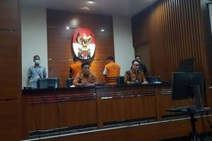 Suap Benur Menteri KKP, Stafsus Edhy Prabowo dan Bos PT ACK Ditahan di Rutan KPK