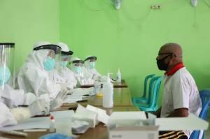 Tantangan Para Relawan COVID-19, Satgas: Mengajak Menerapkan Protokol Kesehatan