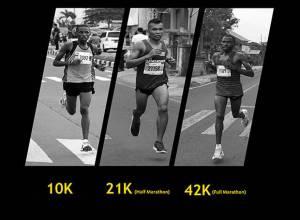 Digelar Virtual, Maybank Marathon Akan Diikuti 17 Ribu Pelari