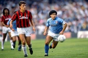 Maldini Merasa Malu dan Harus Meminta Maaf kepada Maradona