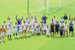 Pindah ke Solo, Bhayangkara Ganti Nama Jadi Bhayangkara Solo FC