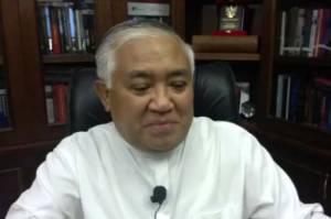 Tak Ada Nama Din Syamsuddin, Politikus Golkar: MUI Bukan Organisasi Politik