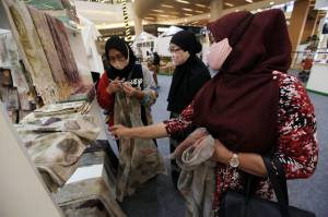 BRI Pacu UMKM untuk Berkembang dan Wujudkan SDGs di Indonesia