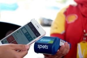 Shell Retail Indonesia Bermitra dengan Gojek Indonesia Perkuat Layanan Digital