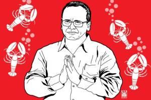 Publik Tak Peduli Siapa Pengganti Edhy Prabowo di KKP