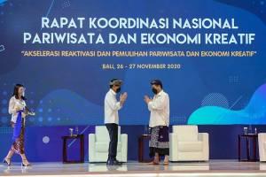 Kolaborasi Antar Lembaga Dorong Pemulihan Ekspor Produk Kreatif