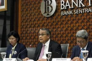 BI: Pemulihan Ekonomi Global dan Domestik Berlanjut