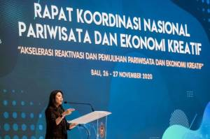 Tahun Depan, Wisatawan Nusantara Masih Jadi Tumpuan