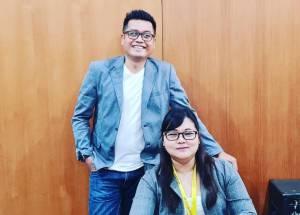 Layak Ditiru, Couplepreneur Ini Sukses Bangun Bisnis Bantu UKM