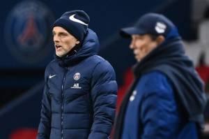 Tuchel Kecam Lagi Sikap PSG, Dianggap Lebih Buruk ketimbang Saat Bentrok Monaco