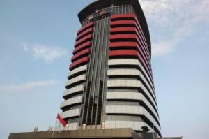 KPK Dalami Korupsi Proyek Stadion Mandala Krida, Diduga Rugikan Rp35 M