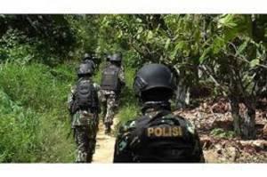 Koopssus TNI Bisa Sinergi dengan Densus 88 Tumpas Teroris di Sigi