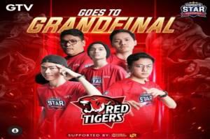 Penuh Kejutan di Semifinal, Esports Star Indonesia Janjikan Grand Final Epic!