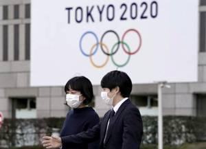 Dana Penanggulangan Covid-19 di Olimpiade Mencapai Rp13,5 Triliun