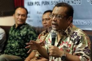 Polisi Panggil Eggi Sudjana untuk Lengkapi Berkas Kasus Dugaan Makar