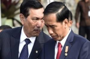 Buru Investasi ke Jepang, Jokowi Terjunkan Duet Maut Erick dan Luhut