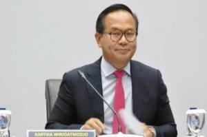 Wamen BUMN: Anak Usaha Telkom Bakal Melantai di Bursa Saham Tahun Depan