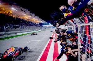 Teka-Teki Tandem Verstappen di Tim Red Bull Racing