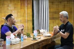 Ganjar Disebut Ikuti Pola Jokowi untuk Bertarung di Pilpres 2024