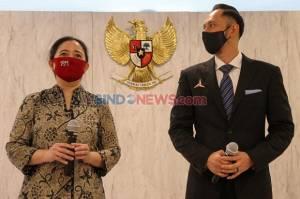 AHY Dinilai Lebih Gesit Bermanuver Politik Dibandingkan Puan Maharani