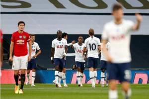 Arteta Tanggapi Kehadiran 2.000 Penggemar Tottenham di Laga Derby London