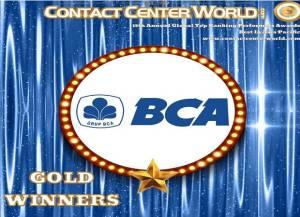 Tahun Ini Miliknya BCA: Raup Laba Terbesar dan Borong 33 Penghargaan