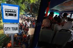 Udah Siap Liburan? Awas Terjebak Angkutan Travel Gelap
